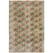 Sale 8761C - Lot 15 - A Vintage Turkish Deco Carpet, Hand-knotted Wool, 290x194cm, RRP $3,300