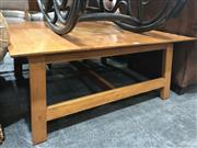 Sale 8868 - Lot 1556 - Modern Square Form Coffee Table