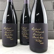 Sale 9089X - Lot 305 - 3x 2012 Landmark Vineyards Overlook Pinot Noir, San Luis Obispo / Sonoma / Monterrey Counties