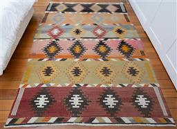 Sale 9191H - Lot 83 - Large Afghan Kilim, 174 x 273 cm