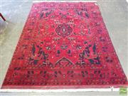 Sale 8469 - Lot 1017 - Persian Balouch (210 x 155cm)