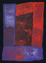Sale 8526 - Lot 531 - Kudditji Kngwarreye (c1928 - 2017) - My Country 96 x 65cm