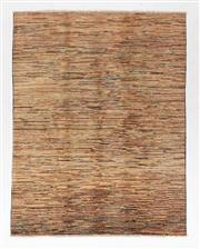 Sale 8780C - Lot 292 - An Afghan Chobi Naturally Dyed In Hand Spun Wool, Very Suitable To Australian Interiors, 199 x 153cm