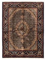 Sale 8790C - Lot 96 - An Afghan Tabriz, 198 x 149cm