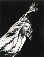 Sale 8872A - Lot 5001 - Michael Hutchence (INXS)