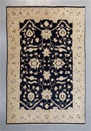 Sale 8499C - Lot 93 - Afghan Chobi 170cm x 114cm