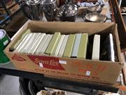 Sale 8789 - Lot 2330 - Collection of 8 Track Tapes