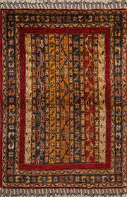 Sale 8370C - Lot 24 - Afghan Chobi 120cm x 85cm