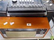 Sale 8465 - Lot 1065 - Vintage Radios x 2