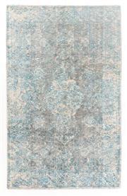 Sale 8790C - Lot 86 - An Indian Silk Modern Design, 240 x 150cm