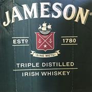 Sale 8801W - Lot 3 - 6x Jamesons Irish Whiskey, 700ml