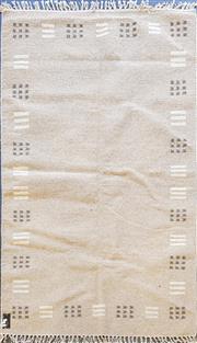 Sale 8787 - Lot 1037 - Persian Modern Kilim (180 x 120cm)