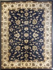 Sale 8822 - Lot 1544 - Turkish Kashan (300 x 400cm)