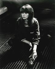 Sale 8872A - Lot 5077 - Chrissy Amphlett (The Divinyls)