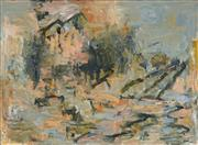 Sale 8924 - Lot 2025 - Henry Mulholland (1962 - ) Morning Mist I acrylic on canvas, 88 x 120cm, signed and dated -