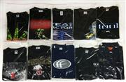 Sale 8926M - Lot 26 - Band T-Shirts incl. Pantera, Tool, Primus & Fear Factory (10)