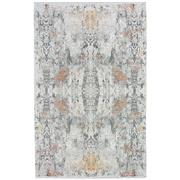Sale 8912C - Lot 45 - Turkish Woven Mystique Collection 02 Carpet,, Silver/Tan, 200x300cm, Viscose/Acrylic