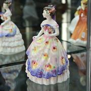 Sale 8336 - Lot 24 - Royal Doulton Figure Rosemary