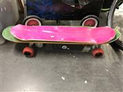 Sale 8789 - Lot 2243 - Electric Skateboard and Skateboard Deck