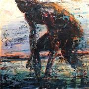 Sale 8813 - Lot 527 - Joseph Rolella (1972 - ) - Rise 122 x 122cm