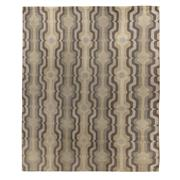 Sale 8912C - Lot 46 - Nepal Florence Broadhurst Swedish Stripe Design Carpet, 302x250cm, Tibetan Highland Wool