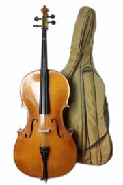 Sale 8456 - Lot 35 - Emperador Full Size Cello
