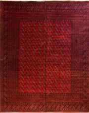 Sale 8455C - Lot 57 - Afghan Turkman 400cm x 300cm