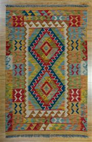 Sale 8657C - Lot 83 - Persian Kilim 131cm x 82cm