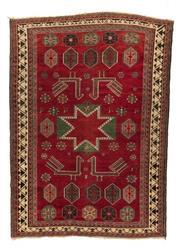 Sale 8790C - Lot 83 - An Antique Azerbaijani, 227 x 160cm