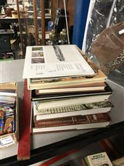Sale 8789 - Lot 2338 - Collection of Books incl. Looking into Leichhardt; Historic Australia; Fisher, S.W. Fine Porcelain & Pottery; etc