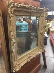 Sale 8822 - Lot 1739 - Vintage Gilt Framed Mirror