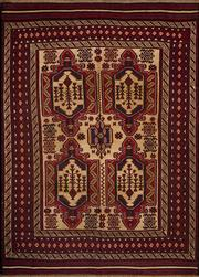 Sale 8370C - Lot 26 - Persian Somak 270cm x 195cm