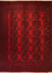 Sale 8455C - Lot 58 - Afghan Filpa 200cm x 300cm
