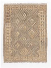 Sale 8780C - Lot 300 - A Persian Hand-Woven Kilim 100% Wool, 200 x 150cm