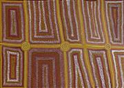 Sale 8984A - Lot 5021 - Artisit Unknown (Aboriginal) - Untitled 152 x 212 cm