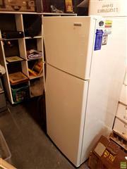 Sale 8582 - Lot 2229 - Westinghouse Fridge Freezer