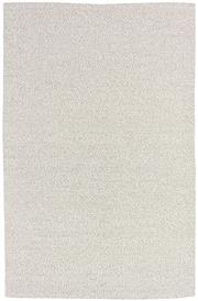 Sale 8651C - Lot 76 - Colorscope Collection; Flatweave Wool and Cotton - Silver Rug, Origin: India, Size: 160 x 230cm, RRP: $499