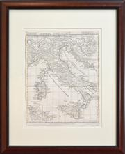 Sale 8347A - Lot 93 - Artist Unknown (XVIII) - Italia Antiqua, 1797 25 x 21cm