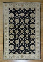 Sale 8672C - Lot 66 - Afghan Chobi 294cm x 195cm