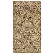 Sale 8761C - Lot 24 - A Vintage Persian Bakhtiari Carpet, Hand-knotted Wool, 300x162cm, RRP $4,500