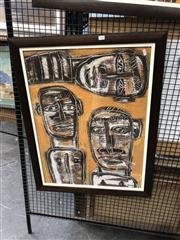 Sale 8903 - Lot 2061 - Edward Koumans