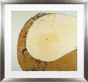 Sale 8906 - Lot 2052 - John Olsen (1928 -) Lake Hindmarsh limited edition print, 131.5 x 141cm (frame), unsigned -