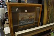 Sale 8464 - Lot 2080 - 4 Applicates of Lionel Barrymore