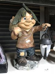 Sale 8789 - Lot 2372 - Gnome