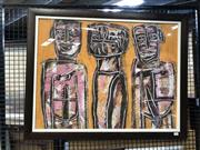 Sale 8903 - Lot 2060 - Edward Koumans