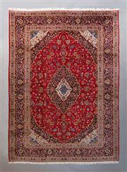 Sale 8499C - Lot 98 - Persian Kashan 300cm x 412cm