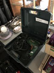 Sale 8789 - Lot 2291 - Hitachi Drill