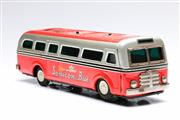 Sale 9090 - Lot 41 - A Vintage Sonicon remote controlled Bus in original box