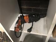 Sale 8789 - Lot 2217 - Ramset Drill