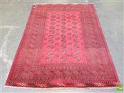 Sale 8462 - Lot 1071 - Afghan Qunduzi (170 x 126cm)